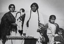 Unseen Spirits